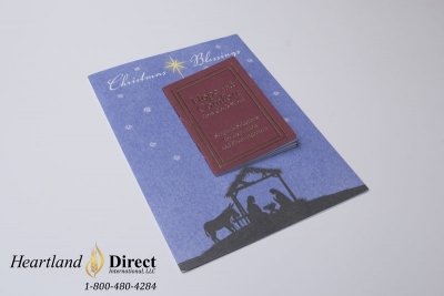 Greeting Cards and Christmas Cards